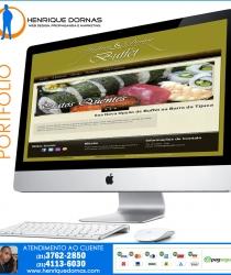 thumbs ad buffet Sites Desenvolvidos