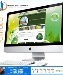 thumbs bio service Sites Desenvolvidos