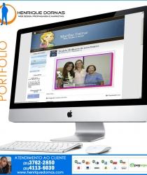 thumbs blog da marilac estruc Sites Desenvolvidos
