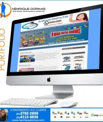 thumbs centro educacional freitas rodrigues Sites Desenvolvidos