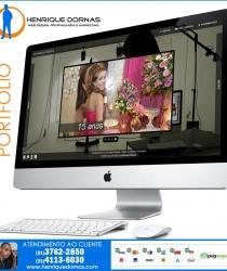 thumbs conceptor studios Sites Desenvolvidos