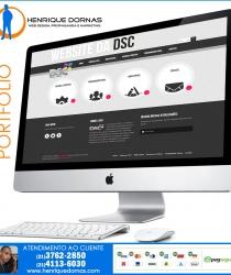 thumbs dcs publicidade Sites Desenvolvidos