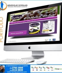 thumbs frutacai Sites Desenvolvidos