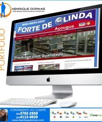 thumbs mercado forte de olinda Sites Desenvolvidos