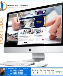 thumbs phd assessoria Sites Desenvolvidos
