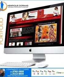 thumbs promise up Sites Desenvolvidos