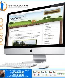 thumbs sitio sacarrao Sites Desenvolvidos