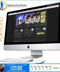 thumbs tecno express Sites Desenvolvidos