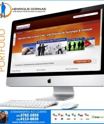 thumbs voice o net Sites Desenvolvidos