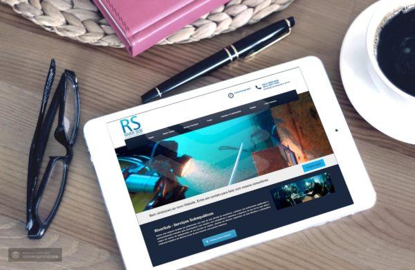 RiverSub – Serviços Subaquáticos