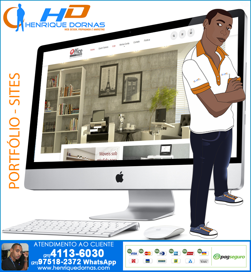 cliente office omega Office Omega