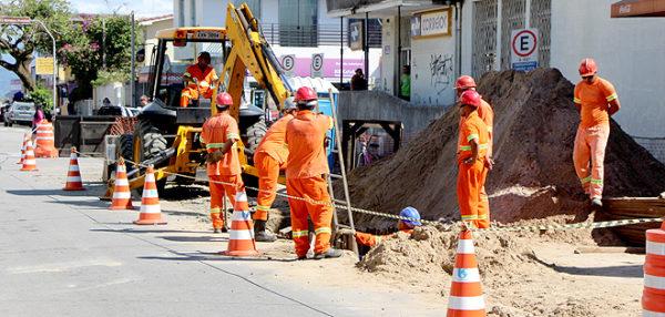 obras rua joao mariano2 destaque 600x286 Criação de Sites RS