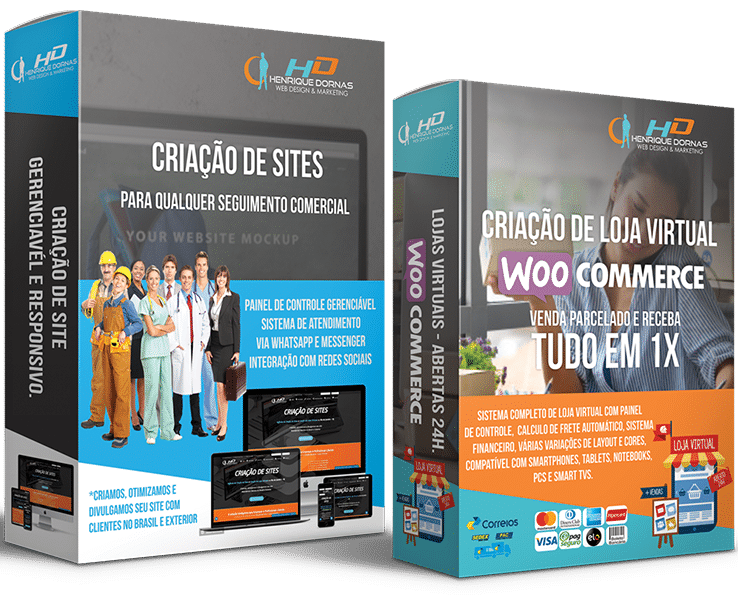 criacao de sites e lojas virtuais rj 2 1